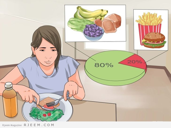 6 اطعمة تجنبها قبل النوم