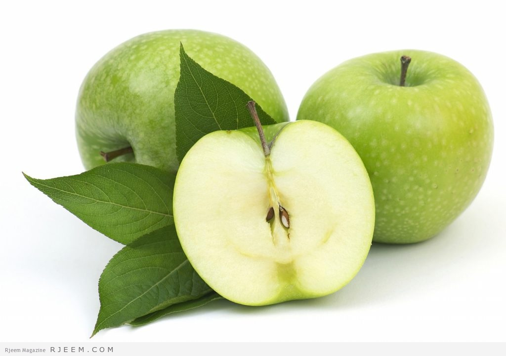 اكثر من 10 فوائد صحية لعصير التفاح الاخضر