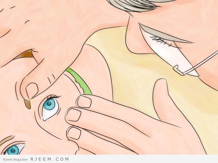 8 علاجات منزلية لجفاف العين والجفون