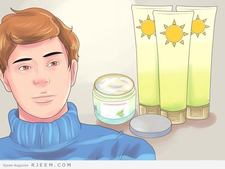 10 علاجات طبيعية للتخلص من حروق الشمس