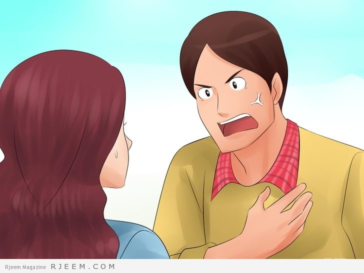 8 امور تدمر زواجك احذريها