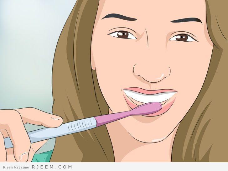 6 بدائل صحية لمعجون الاسنان