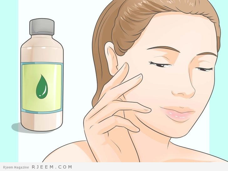 6 خطوات يومية لبشرة نضرة