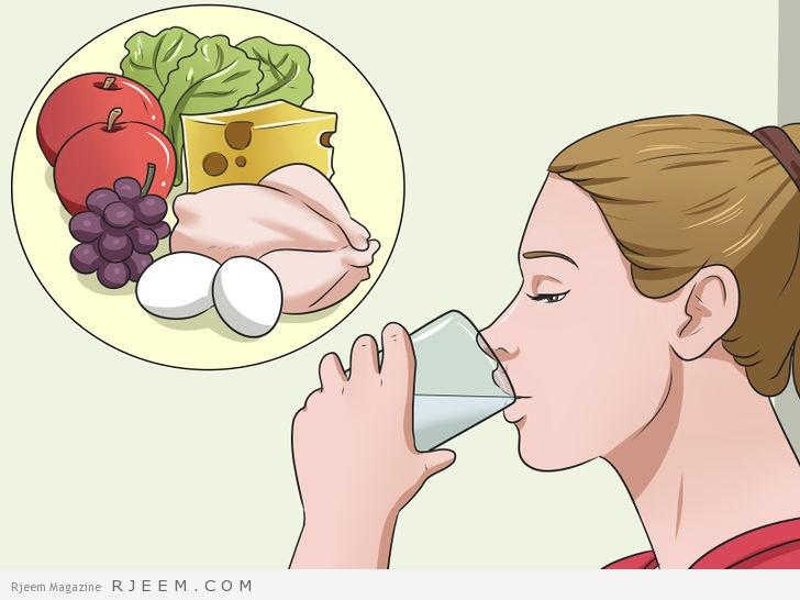10 عادات خاطئة تؤدي الى السمنه وزيادة الوزن