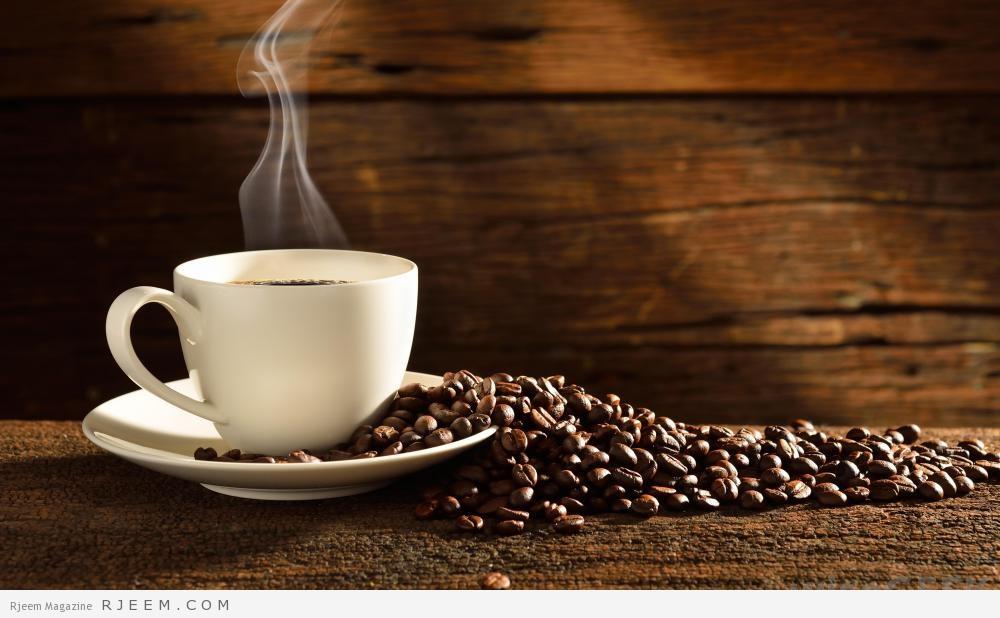 10 الاضرار الجانبية للقهوة