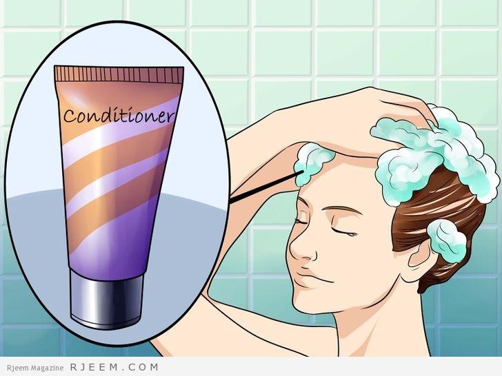 8 عناصر لحماية شعرك من التساقط