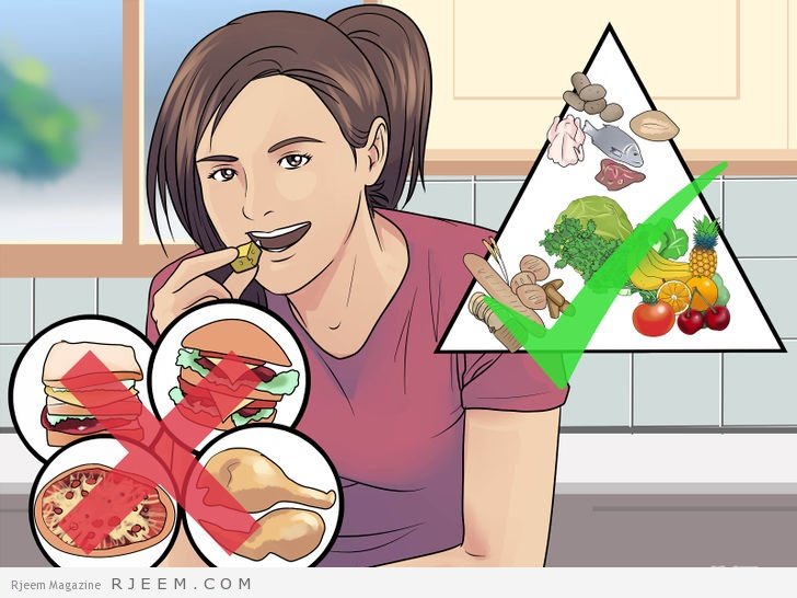 10 اسباب تؤدي الى عدم فقدان الوزن