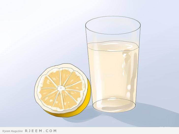 فوائد الليمون لصحه والتخسيس