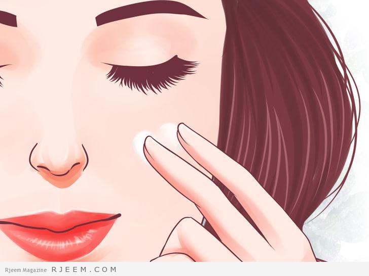 6 خطوات للمحافظة على جمال بشرتك