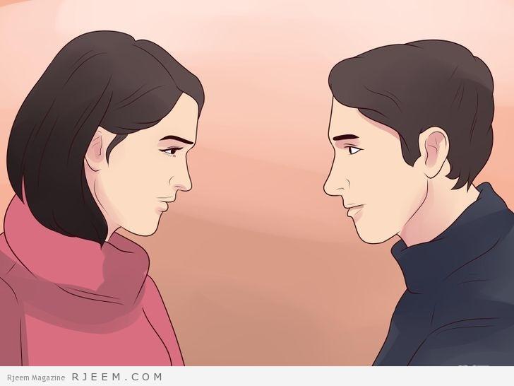 8 طرق للتعامل مع الزوج الغيور
