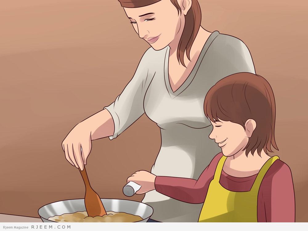 زيادة وزن الطفل تعرفي على الاسباب النفسية