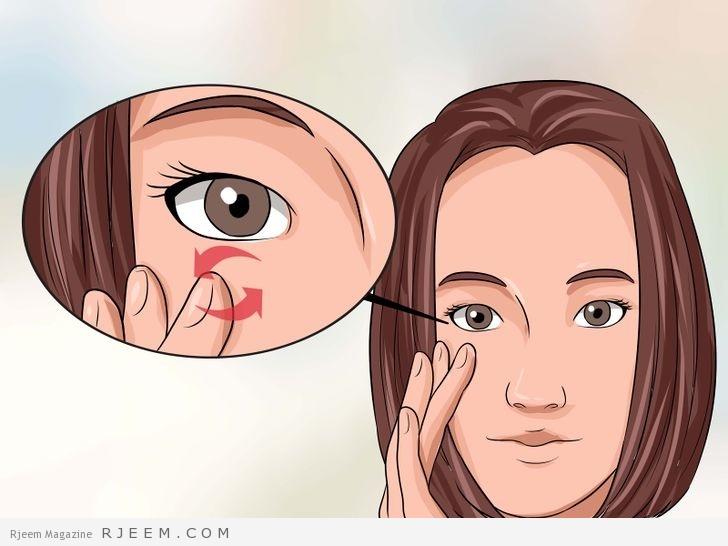 مشاكل العين وطرق العلاج