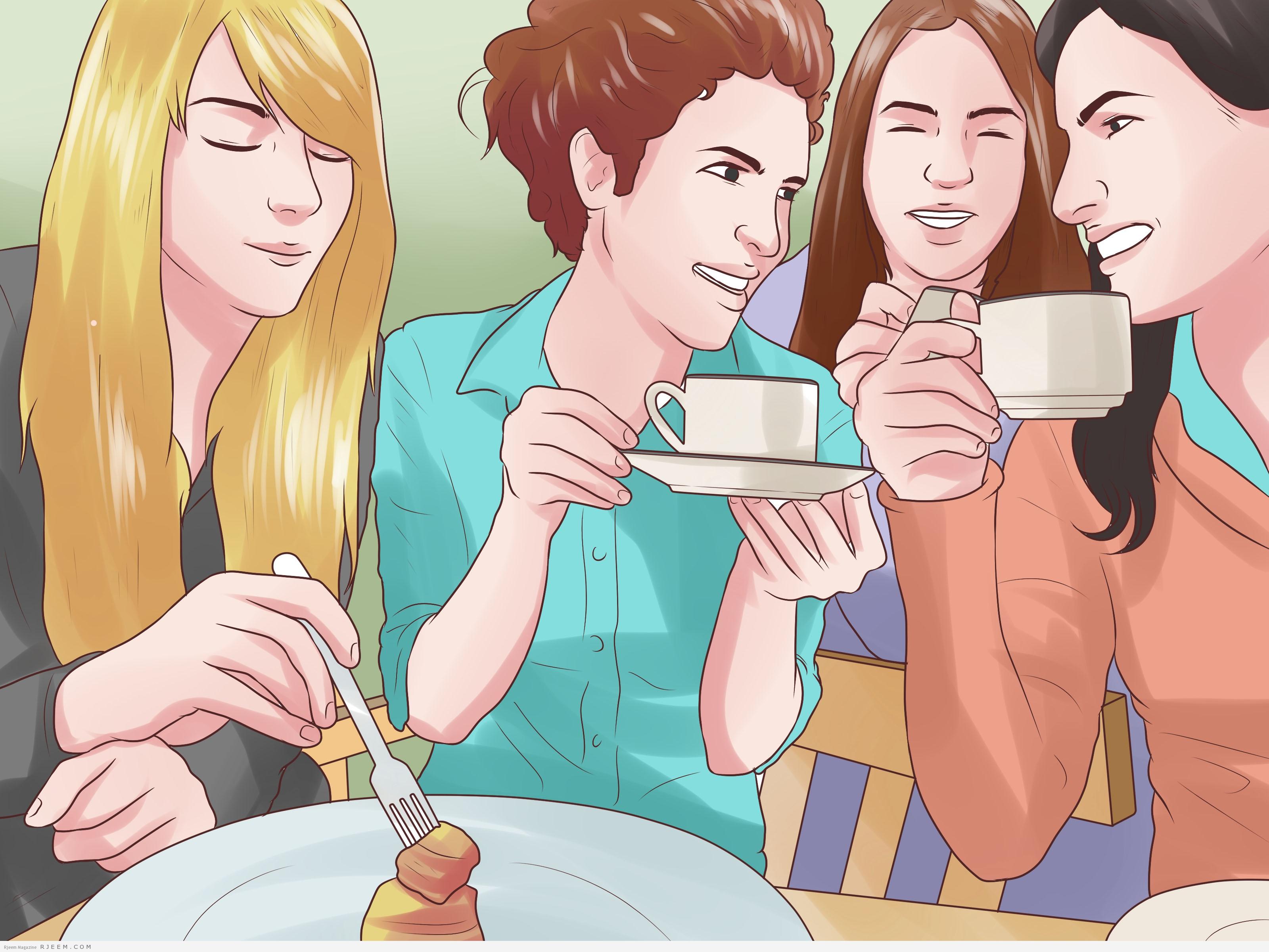 6 نصائح للحصول على السعادة الحقيقية