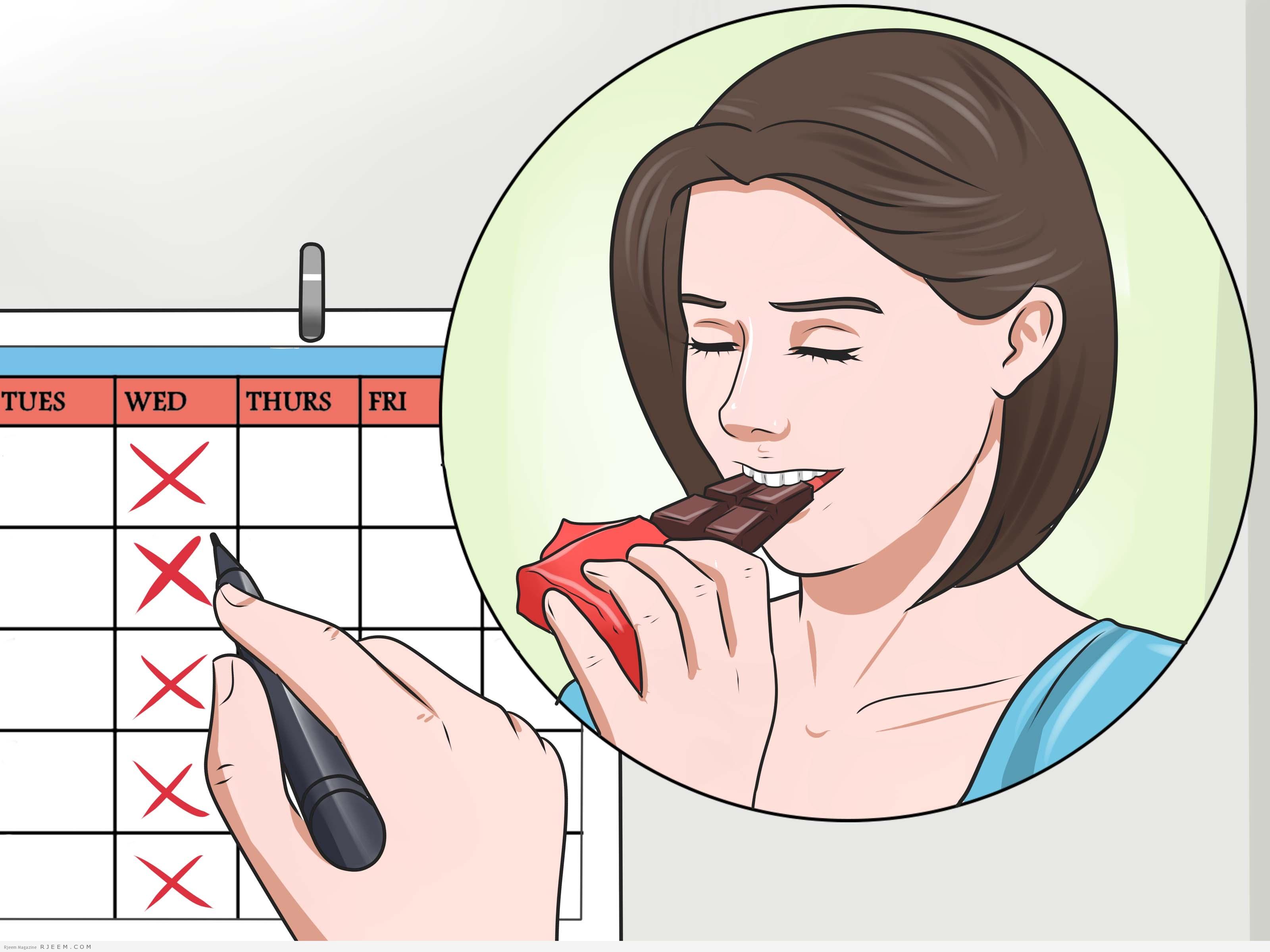 نصائح لخسارة الوزن الزائد بسرعه