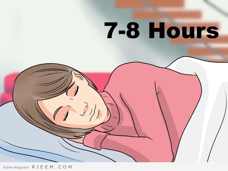 13 سبب للشعور بالكسل عن الاستيقاظ