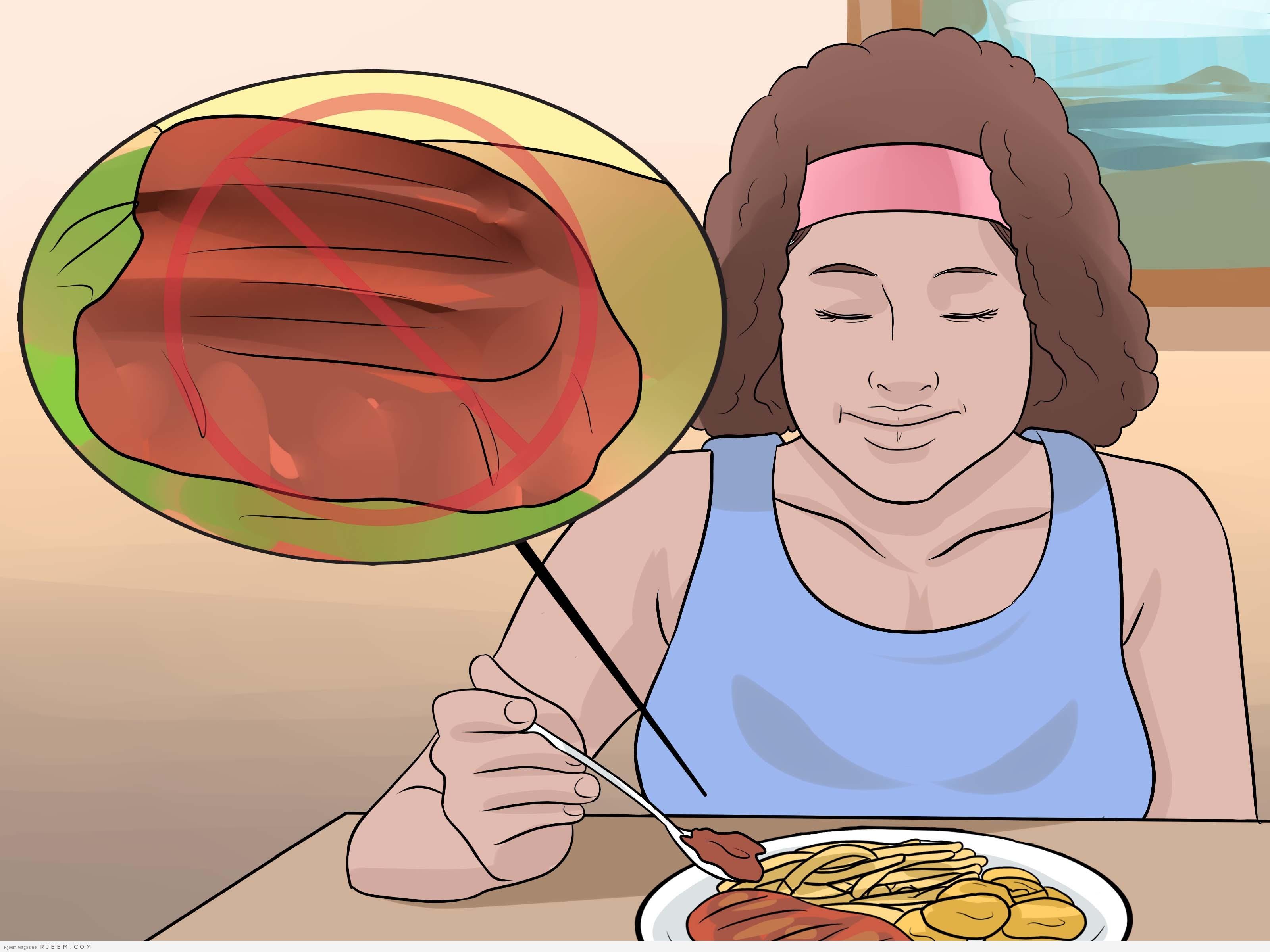9 دلائل تدل على حاجتك للبروتين
