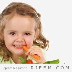 وصفات حلوة ومفيدة للأطفال