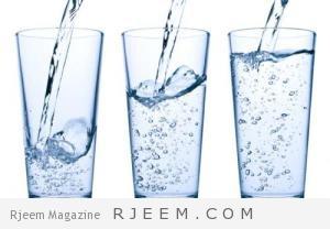 فوائد تناول الماء في الشتاء