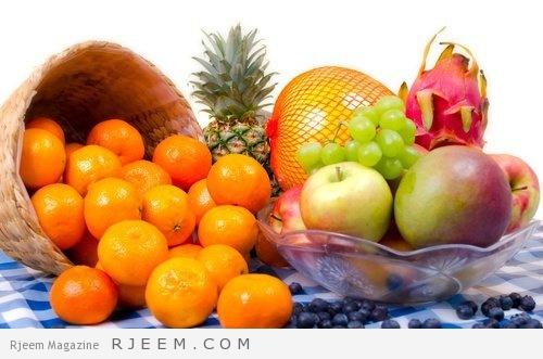 طرق التخلص من الوزن الزائد