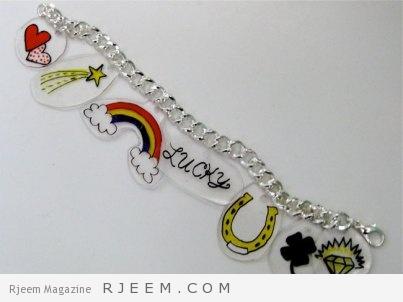 shrinky-dink-bracelet