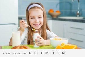 خطة غذائية تساعد الطلاب على المذاكرة