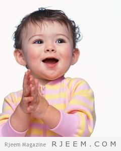 نصائح ازاي تخلي مولودك الجديد عبقرينو