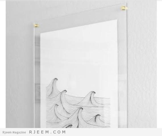 ديكورات ورق حائط