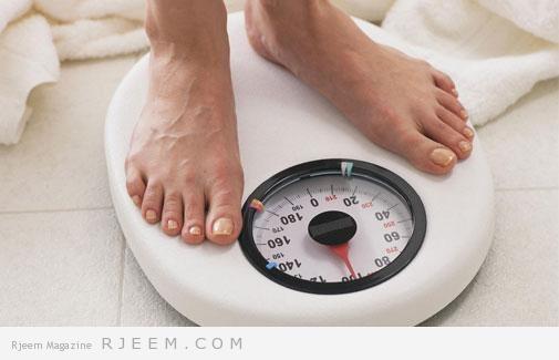 Photo of تناسق الجسم مع الوزن