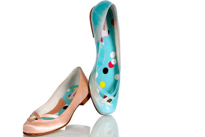 Photo of احذية ربيع 2012 من اشهر الماركات العالمية