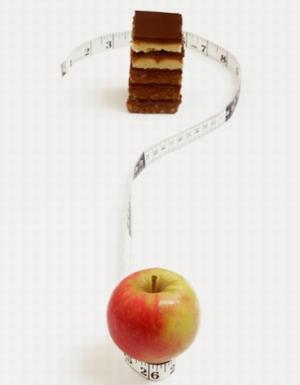 Photo of انقاص الوزن بالغذاء