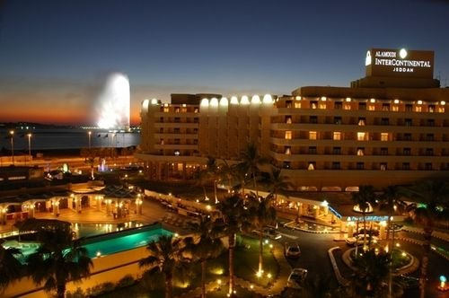 Photo of فندق هيلتون بجدة Jeddah Hilton
