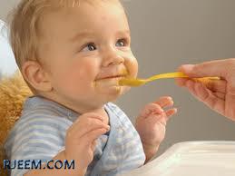 Photo of أغذية تطور ذكاء الاطفال
