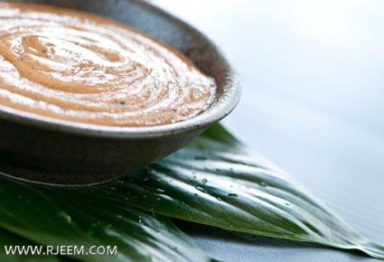 Photo of تغذية البشرة الجافة بالبيض و الشاي