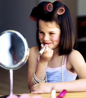 Photo of صغيرتي لقد اصبحت امرأة :دلالات البلوغ