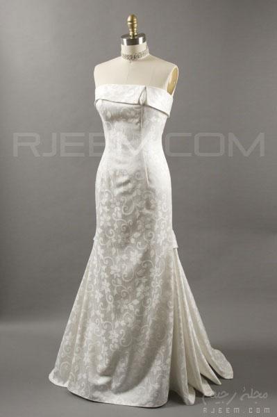 Photo of تجهيزات العروس فساتين زفاف راقية