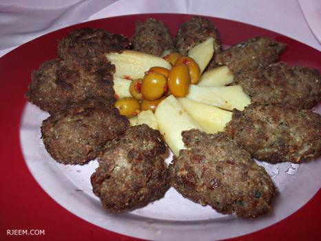 Photo of وصفة سهلة الكفتة مع البطاطا