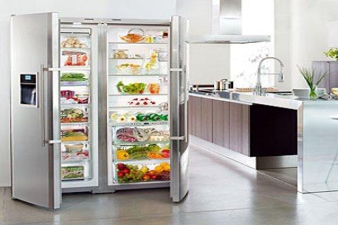 Photo of ترتيب الثلاجة والعناية بها