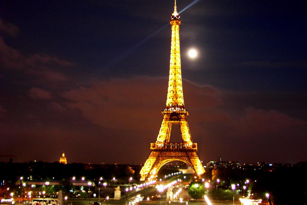 Photo of الرشاقة الفرنسية و الطريق لها