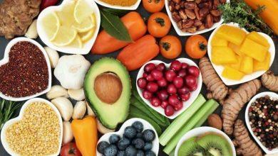 Photo of نظام غذائي صحي من دكتور تغذية