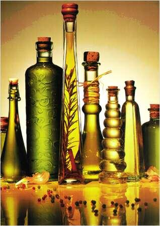Photo of بعض المشروبات والزيوت التي تذيب الدهون وتنقي الكبد