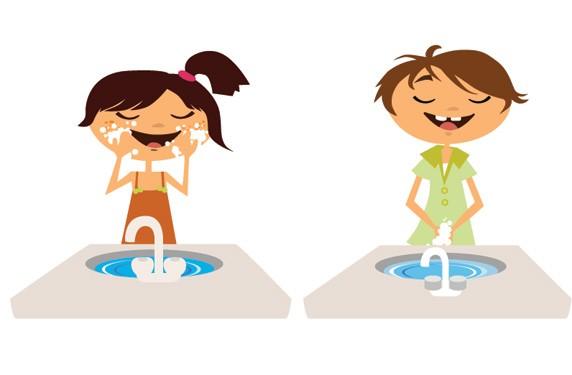 Photo of الطريقة الصحيحة لغسل الوجه