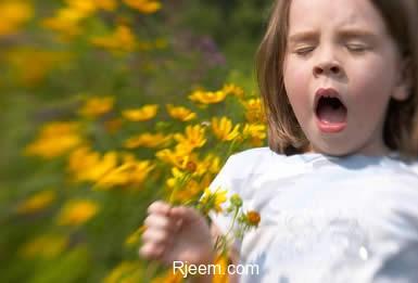 Photo of حساسية الربيع و الوقاية منها