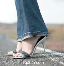 Photo of جمالك في خطوتك اتيكيت  المشي