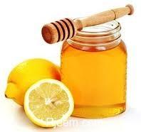 Photo of العسل و الليمون لحرق الدهون