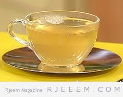 Photo of شراب محطم لدهون البطن طارد للغازات