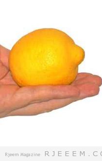Photo of كيفية إستخدام قشر الليمون لديتوكس