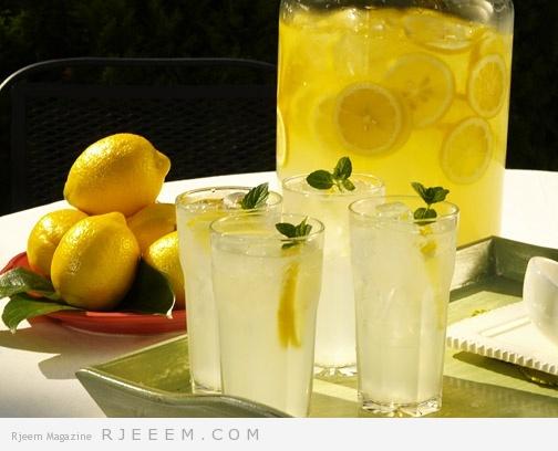 Photo of شراب الزنجبيل لبطن مسطحة دون رجيم