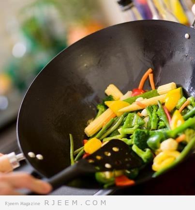 Photo of العادات الغذائية وأساليب الطهي تساعد على إنقاص الوزن