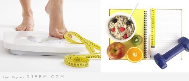 Photo of خطوات تثبيت الوزن بعد الحمية و الرجيم