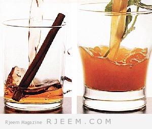 Photo of شراب يخلصك من الكرش